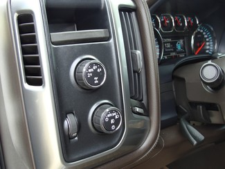 2015 Chevrolet Silverado 1500 LTZ Richardson, Texas 44