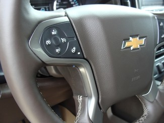 2015 Chevrolet Silverado 1500 LTZ Richardson, Texas 46