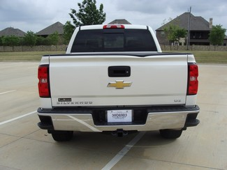2015 Chevrolet Silverado 1500 LTZ Richardson, Texas 65