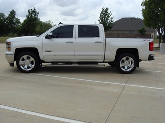 2015 Chevrolet Silverado 1500 LTZ Richardson, Texas