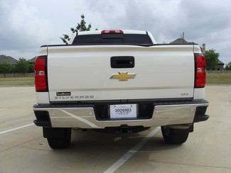 2015 Chevrolet Silverado 1500 LTZ Richardson, Texas 7