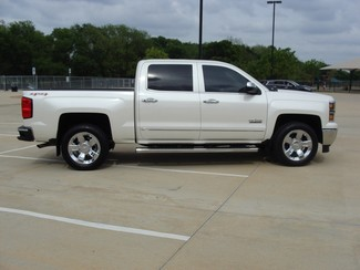 2015 Chevrolet Silverado 1500 LTZ Richardson, Texas 1