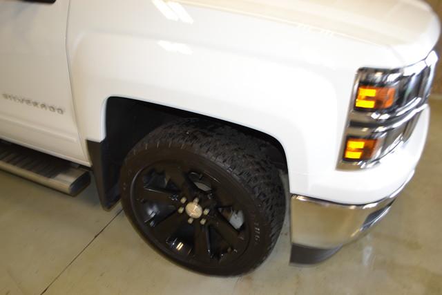2015 Chevrolet Silverado 1500 LT Roscoe, Illinois 10