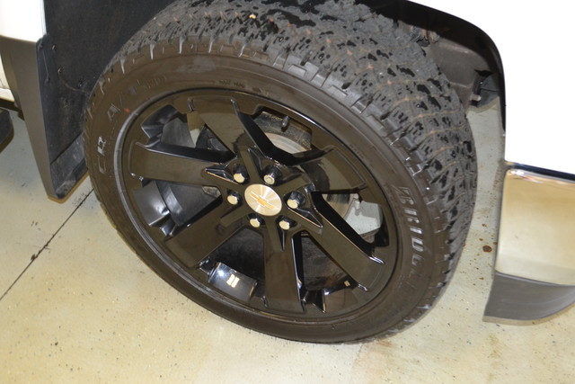 2015 Chevrolet Silverado 1500 LT Roscoe, Illinois 29