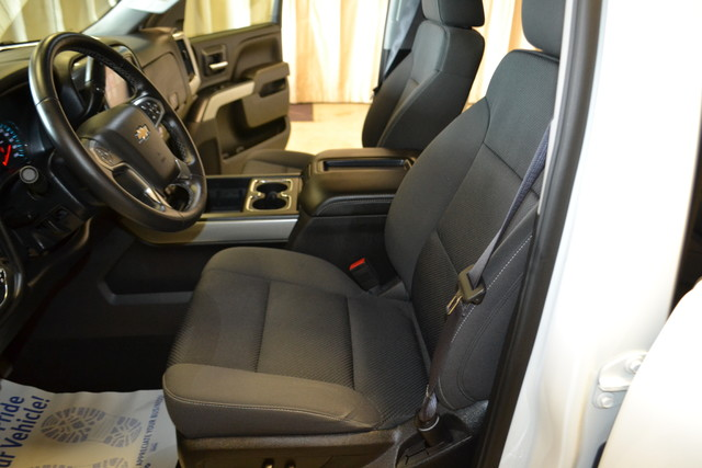 2015 Chevrolet Silverado 1500 LT Roscoe, Illinois 17