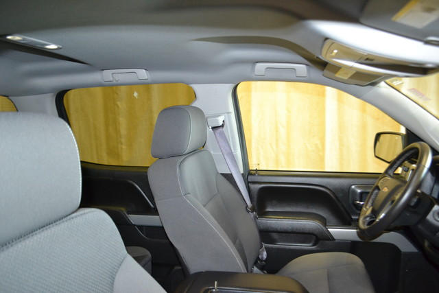 2015 Chevrolet Silverado 1500 LT Roscoe, Illinois 21