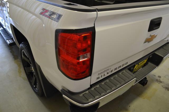 2015 Chevrolet Silverado 1500 LT Roscoe, Illinois 5