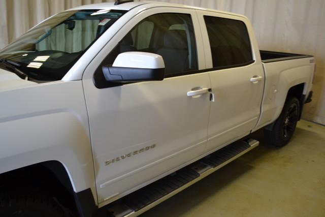 2015 Chevrolet Silverado 1500 LT Roscoe, Illinois 7