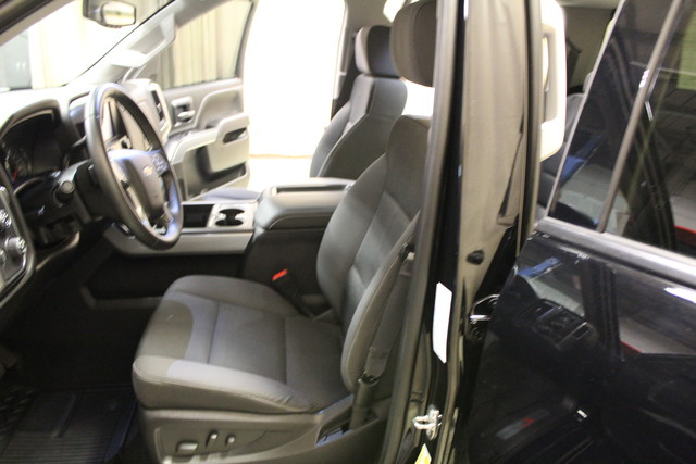 2015 Chevrolet Silverado 1500 LT Roscoe, Illinois 15
