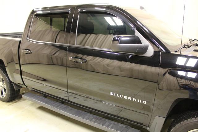 2015 Chevrolet Silverado 1500 LT Roscoe, Illinois 4