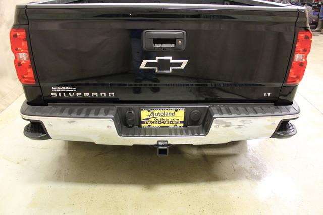 2015 Chevrolet Silverado 1500 LT Roscoe, Illinois 6