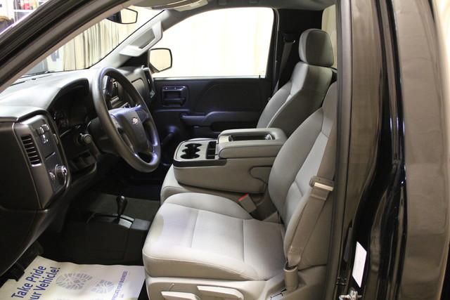 2015 Chevrolet Silverado 1500 Work Truck Roscoe, Illinois 14