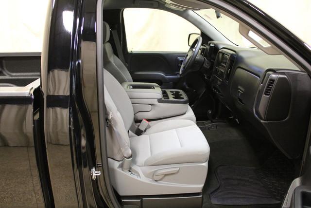 2015 Chevrolet Silverado 1500 Work Truck Roscoe, Illinois 18