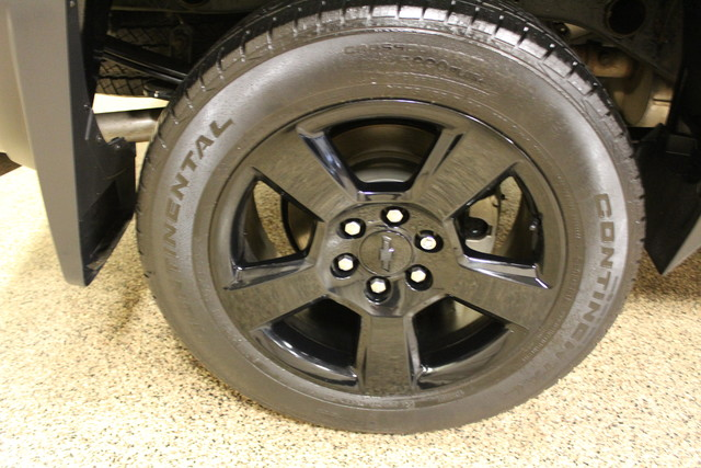 2015 Chevrolet Silverado 1500 Work Truck Roscoe, Illinois 23