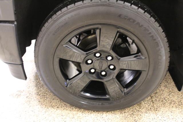 2015 Chevrolet Silverado 1500 Work Truck Roscoe, Illinois 25