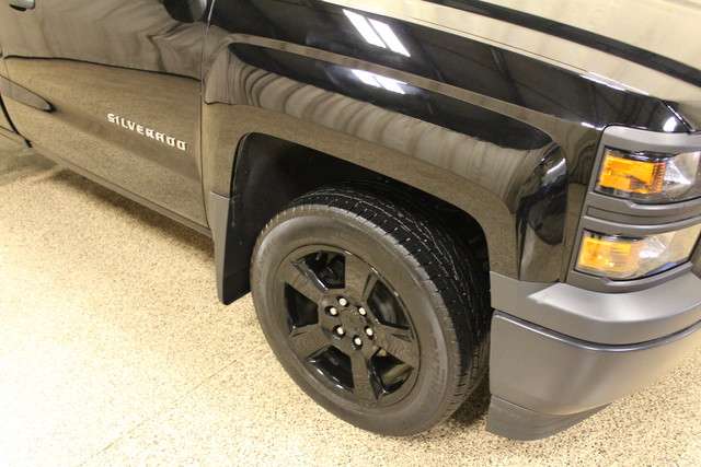 2015 Chevrolet Silverado 1500 Work Truck Roscoe, Illinois 5