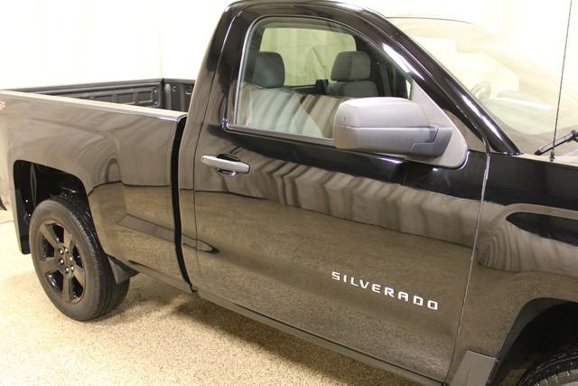 2015 Chevrolet Silverado 1500 Work Truck Roscoe, Illinois 6