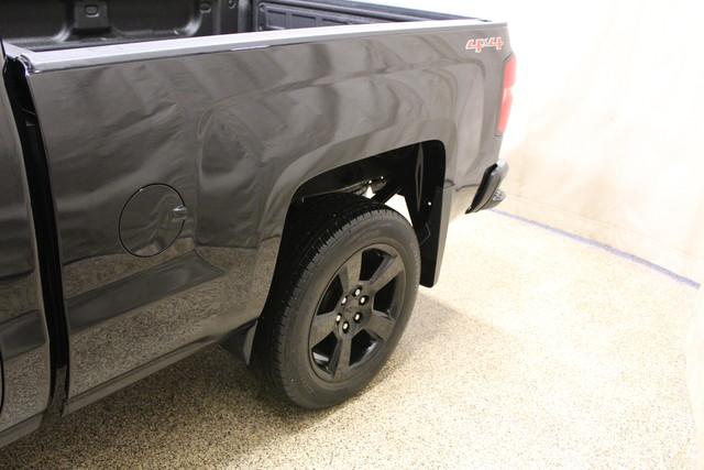 2015 Chevrolet Silverado 1500 Work Truck Roscoe, Illinois 10