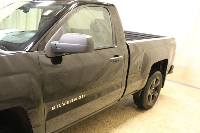 2015 Chevrolet Silverado 1500 Work Truck Roscoe, Illinois 11