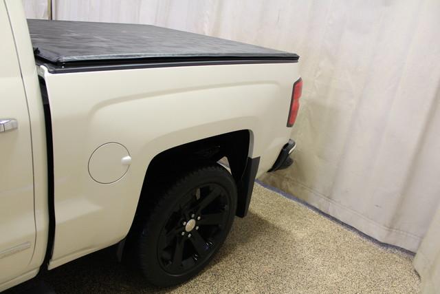 2015 Chevrolet Silverado 1500 LTZ Roscoe, Illinois 10