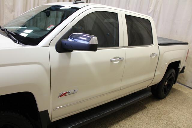 2015 Chevrolet Silverado 1500 LTZ Roscoe, Illinois 12