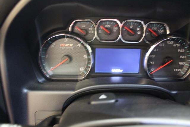 2015 Chevrolet Silverado 1500 LTZ Roscoe, Illinois 17