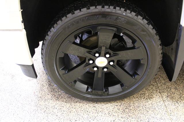 2015 Chevrolet Silverado 1500 LTZ Roscoe, Illinois 29