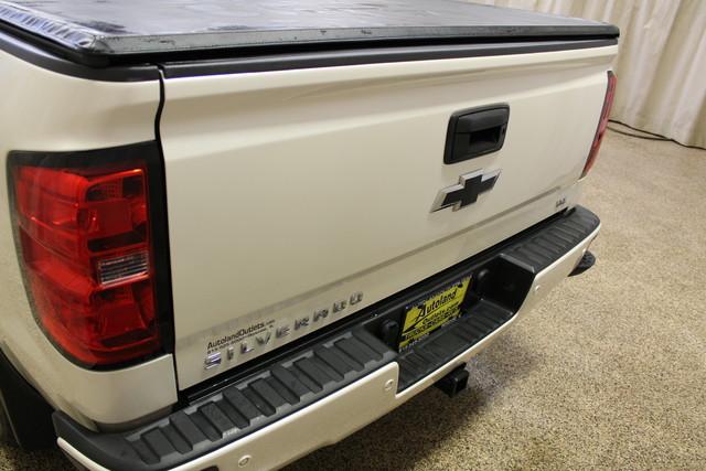 2015 Chevrolet Silverado 1500 LTZ Roscoe, Illinois 9