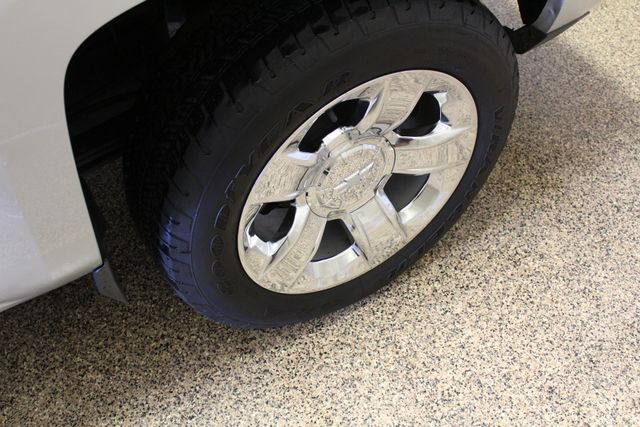 2015 Chevrolet Silverado 1500 LTZ Roscoe, Illinois 27