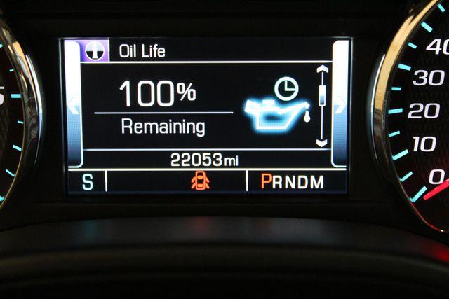 2015 Chevrolet Silverado 1500 LTZ Roscoe, Illinois 35