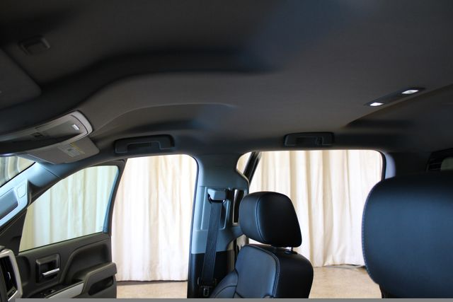 2015 Chevrolet Silverado 1500 LTZ Roscoe, Illinois 18