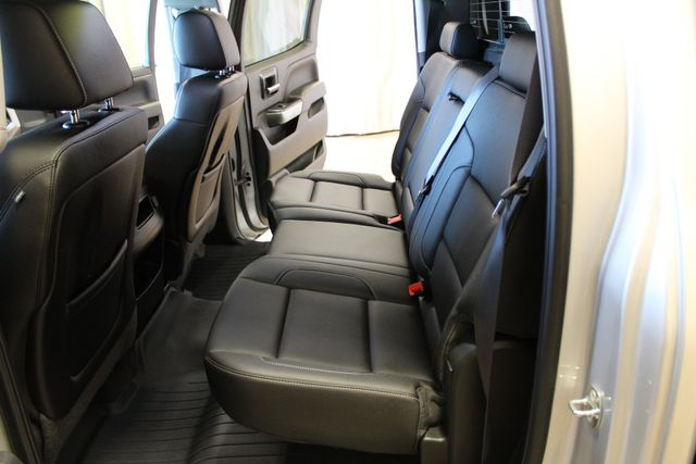 2015 Chevrolet Silverado 1500 LTZ Roscoe, Illinois 20