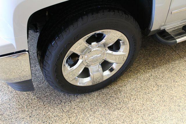 2015 Chevrolet Silverado 1500 LTZ Roscoe, Illinois 28