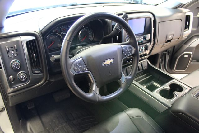2015 Chevrolet Silverado 1500 LTZ Roscoe, Illinois 22