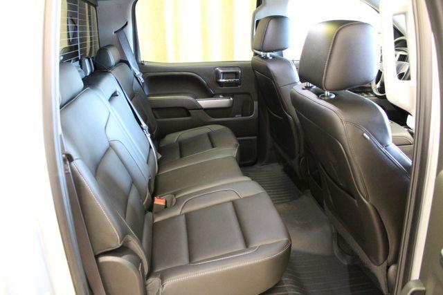 2015 Chevrolet Silverado 1500 LTZ Roscoe, Illinois 34