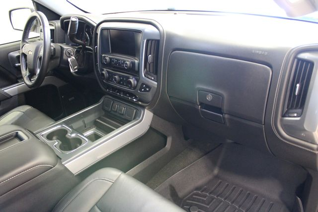 2015 Chevrolet Silverado 1500 LTZ Roscoe, Illinois 16