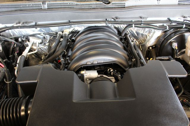 2015 Chevrolet Silverado 1500 LTZ Roscoe, Illinois 36