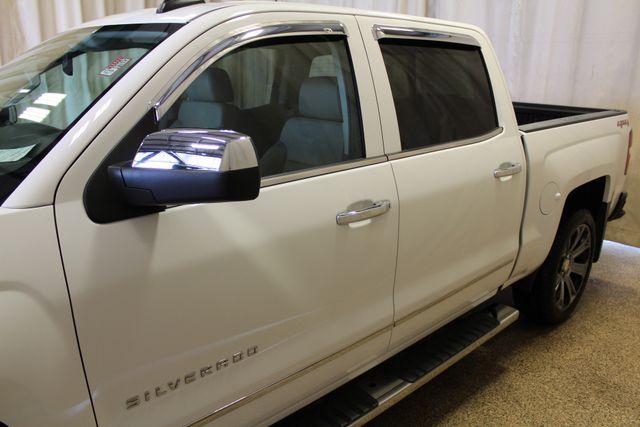 2015 Chevrolet Silverado 1500 LTZ Roscoe, Illinois 6