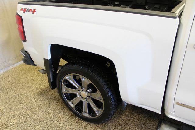 2015 Chevrolet Silverado 1500 LTZ Roscoe, Illinois 11