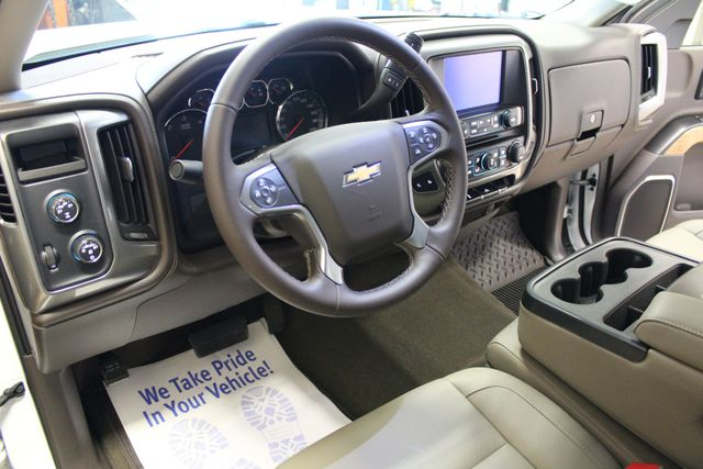 2015 Chevrolet Silverado 1500 LTZ Roscoe, Illinois 14