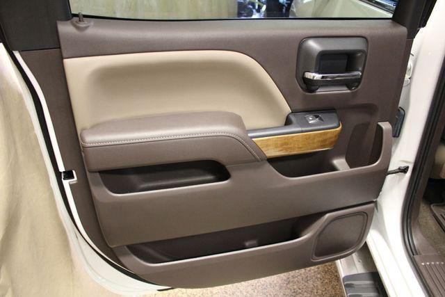 2015 Chevrolet Silverado 1500 LTZ Roscoe, Illinois 24