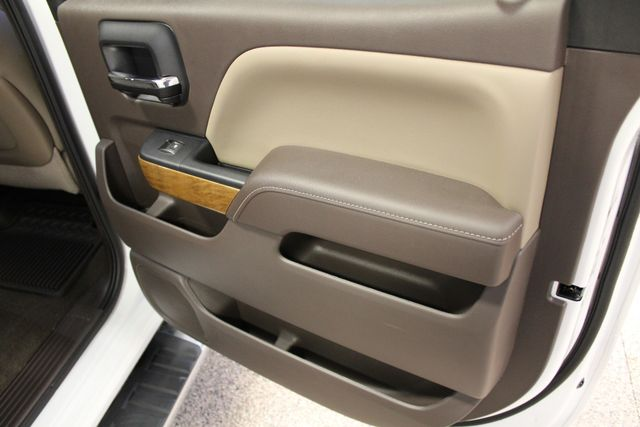 2015 Chevrolet Silverado 1500 LTZ Roscoe, Illinois 25
