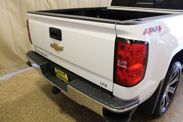 2015 Chevrolet Silverado 1500 LTZ Roscoe, Illinois 3