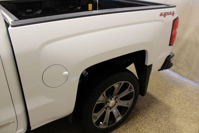 2015 Chevrolet Silverado 1500 LTZ Roscoe, Illinois 5