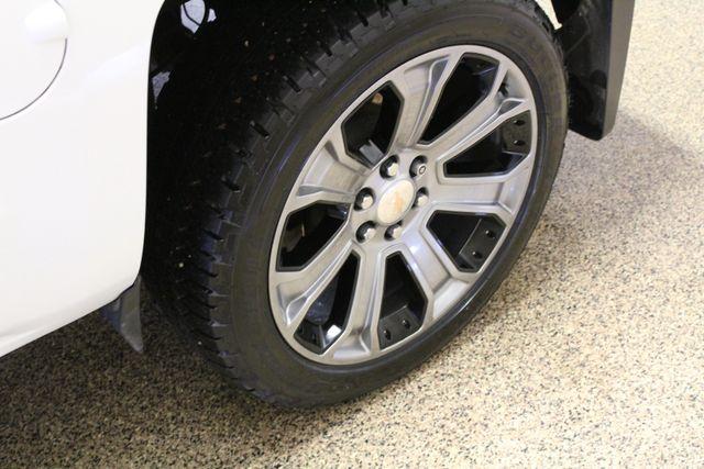 2015 Chevrolet Silverado 1500 LTZ Roscoe, Illinois 31
