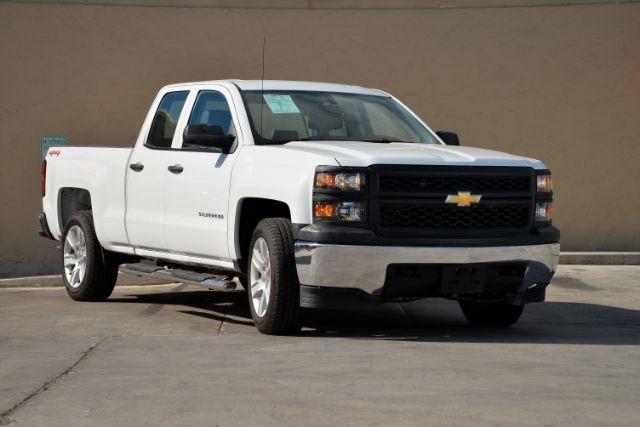 2015 Chevrolet Silverado 1500 Work Truck San Antonio , Texas 0