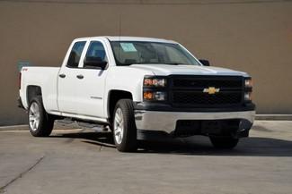 2015 Chevrolet Silverado 1500 Work Truck San Antonio , Texas