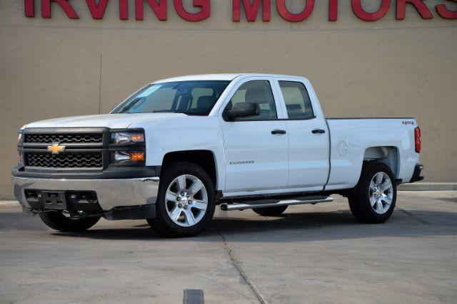 2015 Chevrolet Silverado 1500 Work Truck San Antonio , Texas 1