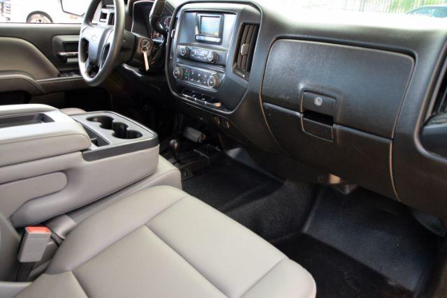 2015 Chevrolet Silverado 1500 Work Truck San Antonio , Texas 10