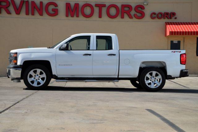 2015 Chevrolet Silverado 1500 Work Truck San Antonio , Texas 2
